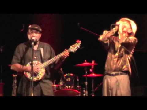Watermelon Slim & Super Chikan - live - italy - 2011 - 7/10