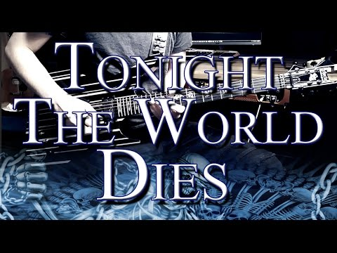 A7XNewsTV - Tonight The World Dies Cover / Avenged Sevenfold