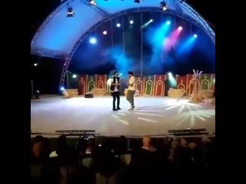 جديد هيموراجي في أكادير HUMOURAJI COMPLET Fokaha Agadir du Rire Maroc 2016