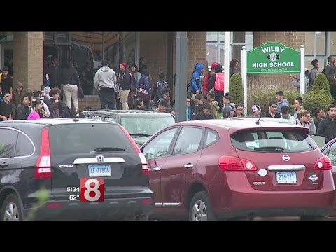 Waterbury school reacts too quickly suspending 100 kids for dress code violations