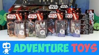 Star Wars Episode VII: The Force Awakens | Toy Haul