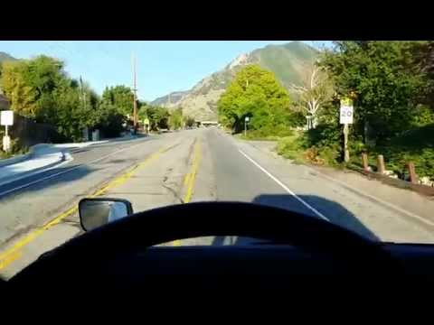 HOW TO shift automatic transmission in Semi Truck, Peterbilt, Freightliner, Kenworth, Volvo