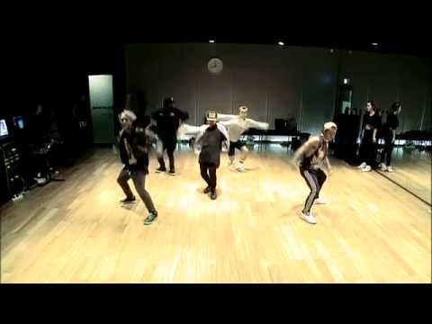 G-DRAGON - R.O.D (Dance Practice)