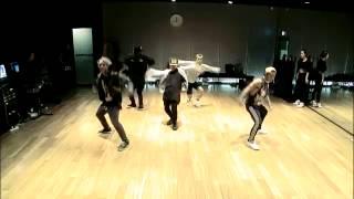 g dragon rod dance practice