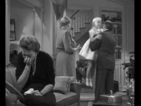 the bad seed 1956 ending a relationship