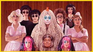 Yeti's Demon Dive Bar - Edinburgh Fringe Teaser 2016