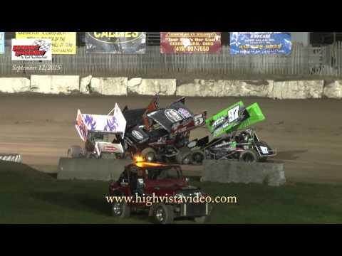 Fremont Speedway 091215