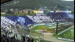 Brescia vs Verona - Campionato serie A 2000/2001 - Dodicesimo in Campo