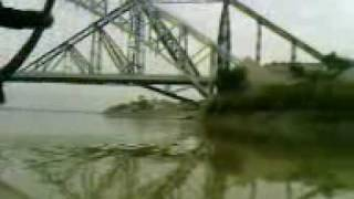Sukkur-Rohri Bridge