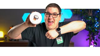 Moto360 2020 Edition Smart Watch Review
