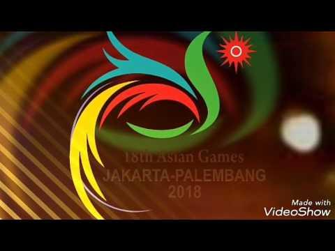 Bikin MERINDING!!! inilah theme song untuk asian games 2018