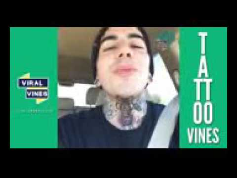 New TATTOO VINES – Hilarious Tattoo Fails Vine Compilation ► Viral Vines 2016 hFull