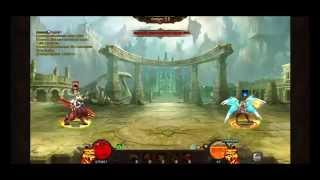 Mega danos High damage Legend Online,Wartune,Divosaga