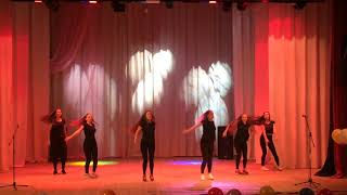 Танец T-Fest - Улети, Эндшпиль- I Got Love, Yam Yam