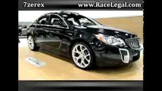 2014 Buick Regal 2014 San Diego International Auto Show