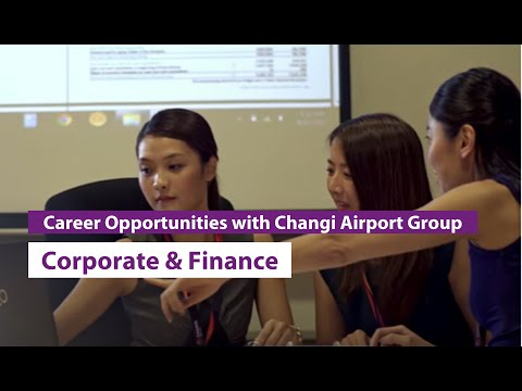 Corporate & Finance
