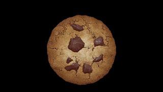 Cookie Clicker (Jens Live På Twitch)