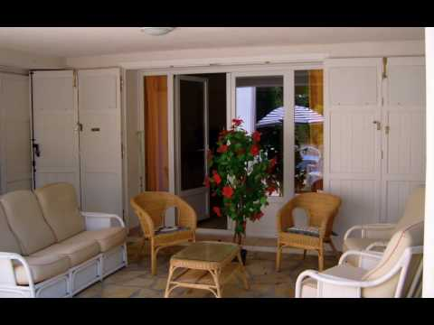 For Rent: Cannes Apartment in Villa