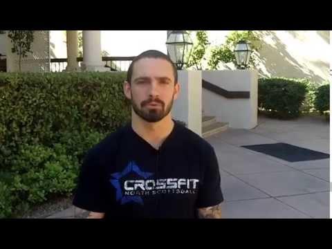 Greg Morrison: NE Certification Insights and Testimonials - YouTube