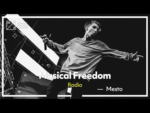 Musical Freedom Radio Episode 42 - Mesto
