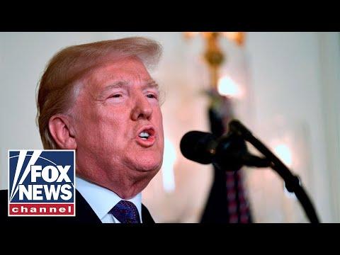 Pres. Trump, Pres. Duda hold press conference