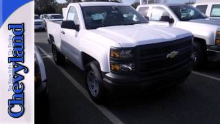 2014 Chevrolet Silverado 1500 Shreveport Bossier-City, LA #140854