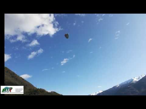Avvistamento UFO in Lombardia del 13-11- 2019