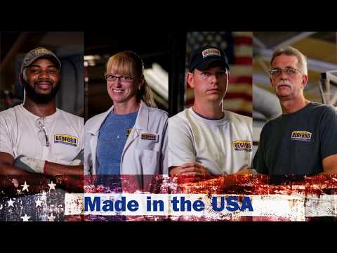 Why Bedford? FRP Design, Manufacturing, Fabrication & Assembly | BedfordReinforced.com