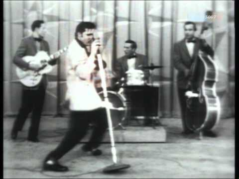 Elvis Presley - Hound Dog (1956) HD 0815007