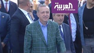 تركيا.. استفتاء تاريخي للانتقال إلى نظام رئاسي
