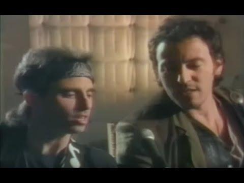 Nils Lofgren & Bruce Springsteen ☜❤☞ Valentine ❤️