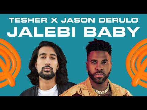 Icon Jalebi Baby