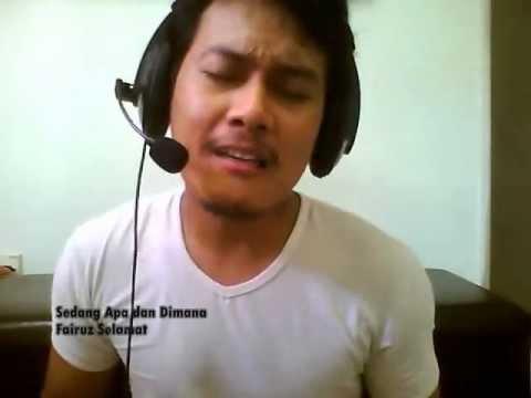 Sedang Apa Dan Dimana (Sammy Simorangkir) - Cover by FS