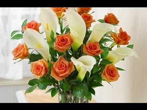 autumn-rose-&-calla-lily-bouquet-ideas