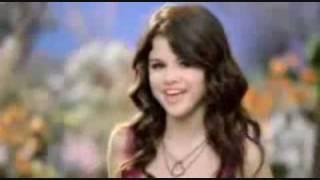 Selena Gomez-Selena Gomez Music Video-Greg Kurka (WITH LYRICS)