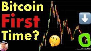 Is Bitcoin About To Do Something It Hasn't Done ALL Year?