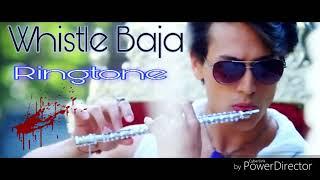 Whistle Baja   New Bollywood music song ringtone