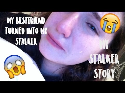 How To Deal With A Stalker Friend