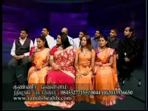 Deepam Live Programme By Chitra Artists Part-2