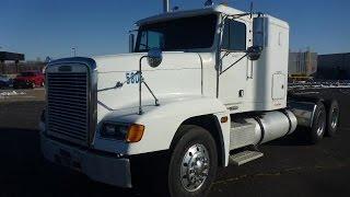 2003 Freightliner FLD120 | For Sale | Online Auction
