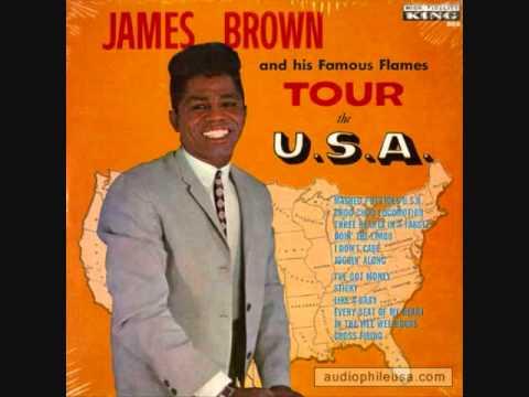 James Brown- In The Wee Wee Hours