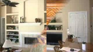 Custom Cabinet Refacing Of Naples/ Entertainment Center