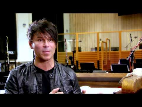 BT - The Electronic Opus Sessions [Mini Documentary]