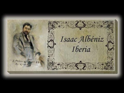 Albeniz Iberia