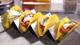 How To Make Paneer Tacos & Spider Paneer | Dip In Kitchen Episode 3