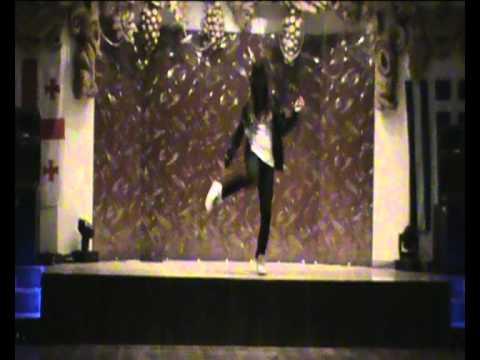 Michael Jackson Break show