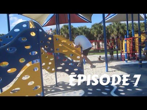 Download The Amazing Race: Miami Season 1 Episode 7