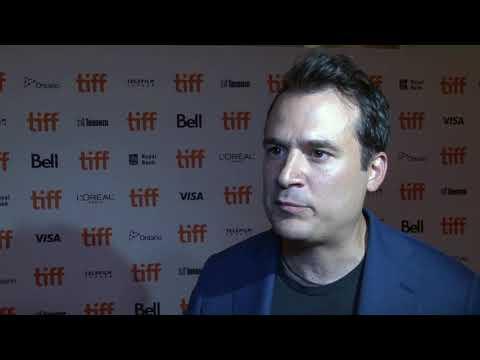 Kodachrome: Mark Raso Exclusive Interview TIFF 2017