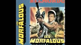 Les morfalous 1984 Jean Paul Belmondo Complete Film