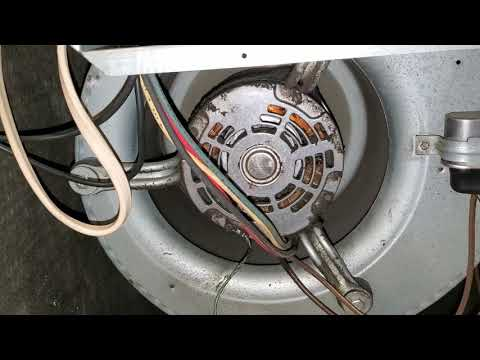 ac-not-working-blower.-easy-fix!